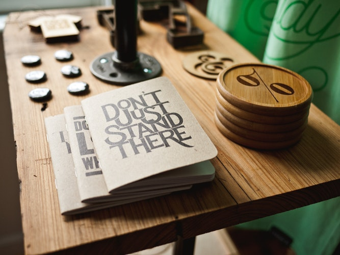 Best Brand Merchandise You Can Give to Clients