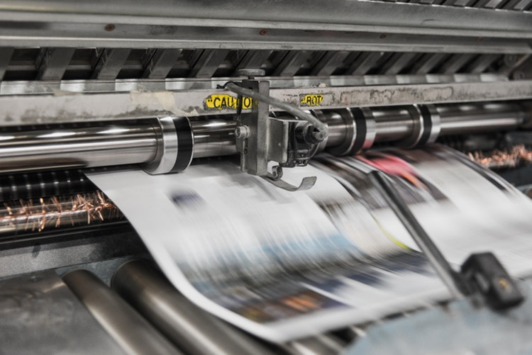 What to Consider When You're Looking for a Printing Service
