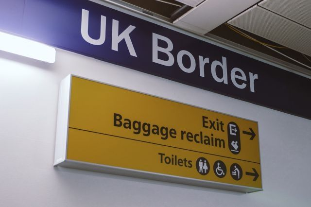The Importance of Wayfinding Signages