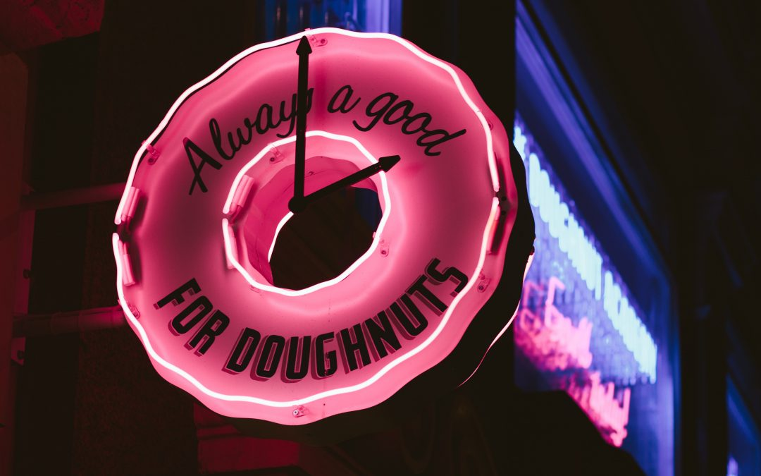 5 Reasons Why Illuminated Signage is Beneficial for an Establishment